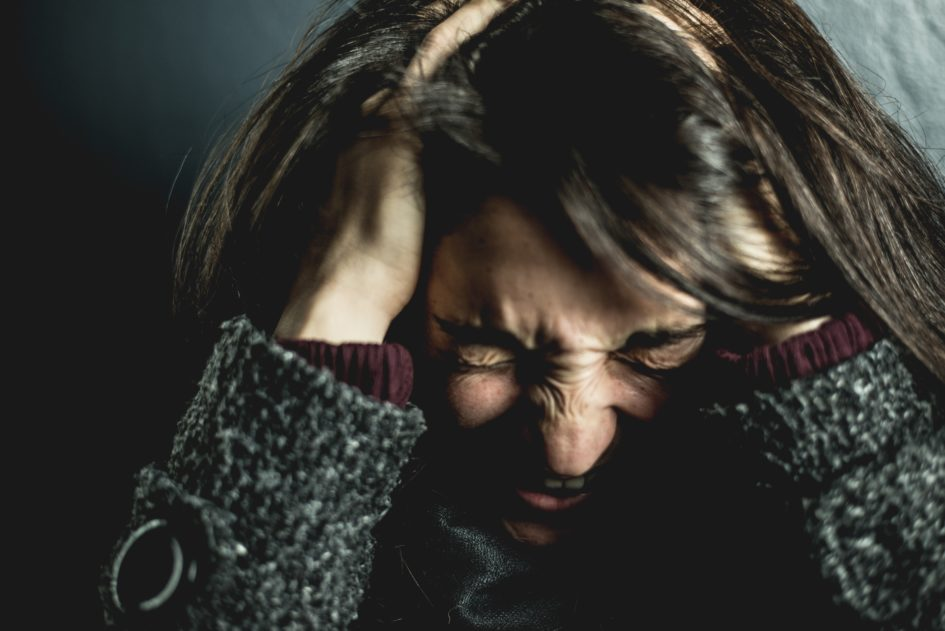 головная боль 5 видов