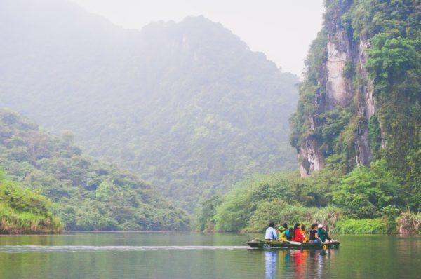 5 самых недооцененных мест для путешествий