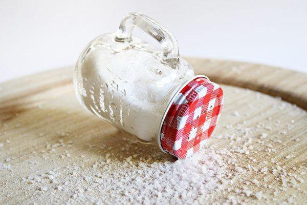 мифы о соли