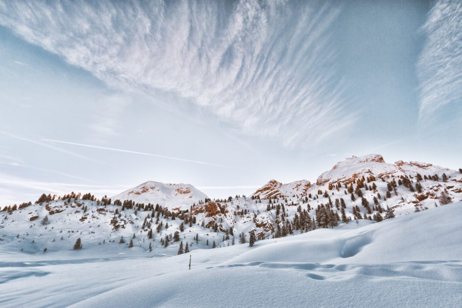 5 самых холодных мест планеты