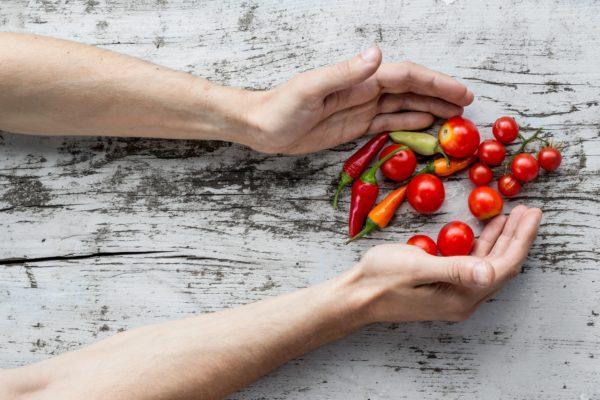 5 способов сократить пищевые отходы