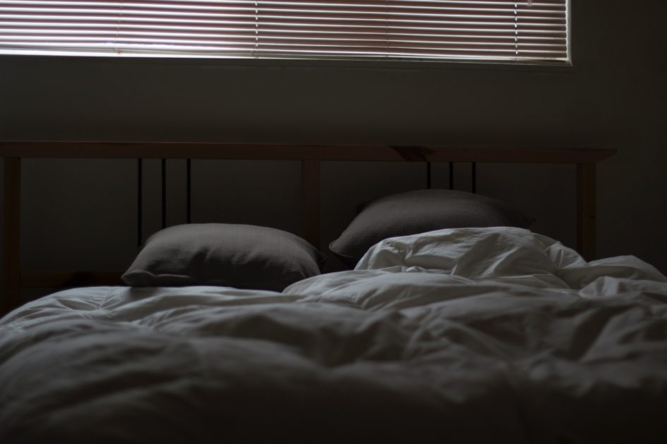 5 расстройств сна, о которых вы могли не слышать