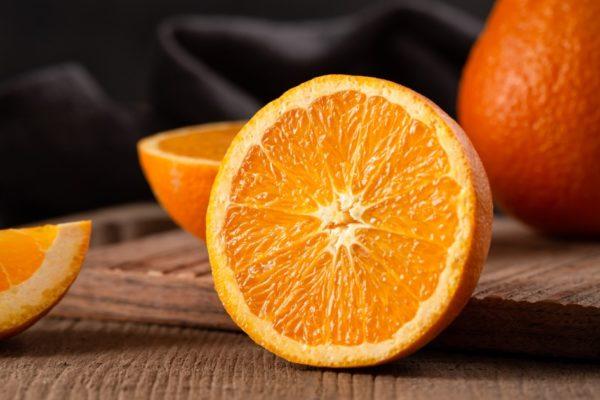 10 продуктов, где больше витамина C, чем в апельсинах