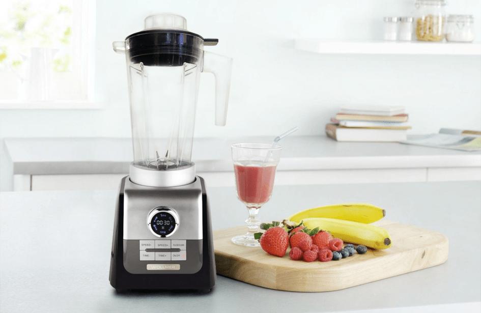 Лучший блендер для завтраков - Wollmer L360
