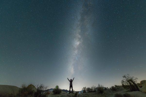 5 причин верить в существование инопланетян