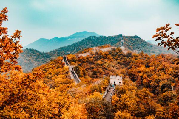 5 самых посещаемых объектов Всемирного наследия ЮНЕСКО