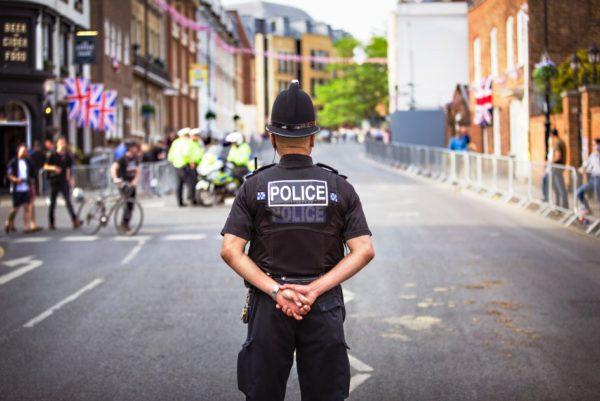 5 стран, где полиция не носит огнестрельное оружие