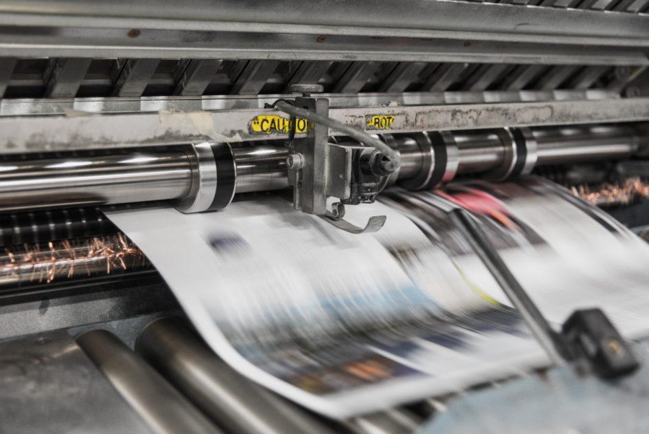 10 самых тиражируемых газет в мире