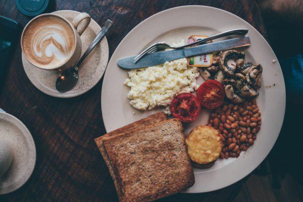 5 безопасных диет, одобренных наукой