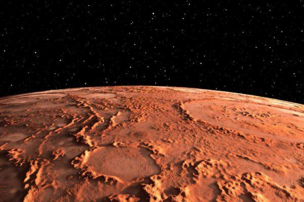6 причин, почему астробиологи верят в жизнь на Марсе