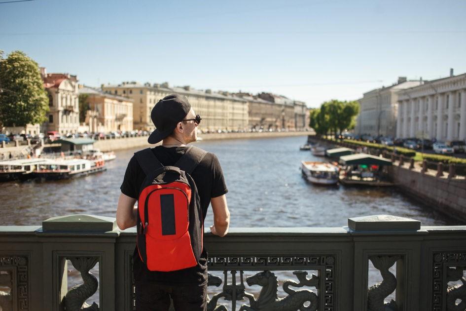 Петербург молодежный