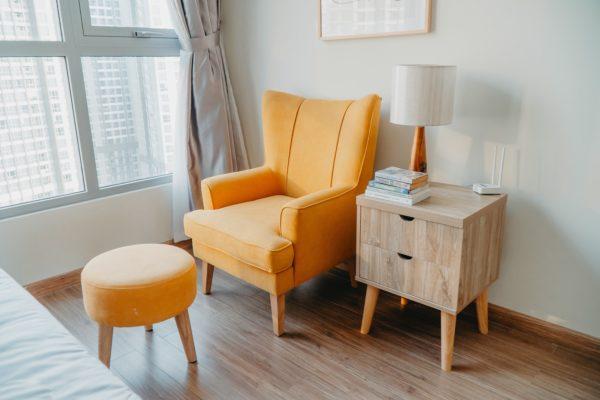 Мебель для гостиниц: особенности и виды мебели