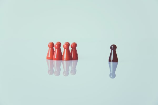 5 причин, почему вы сравниваете себя с другими