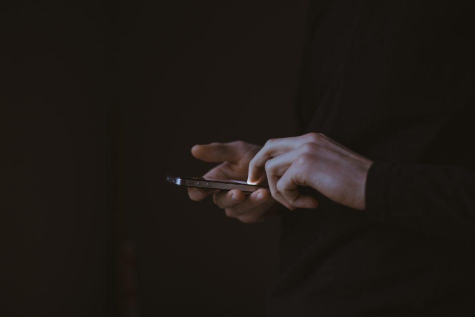 Как победить телефонную зависимость