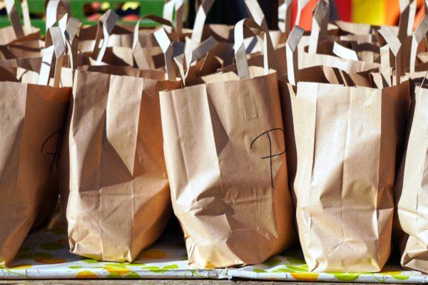 Почему бумажные пакеты хуже пластиковых