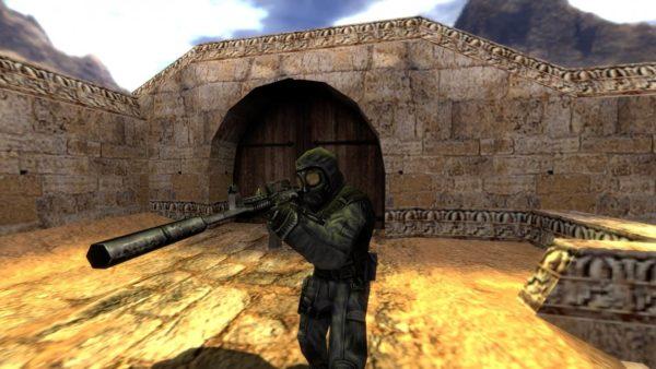Counter-Strike 1.6 – причины популярности игры
