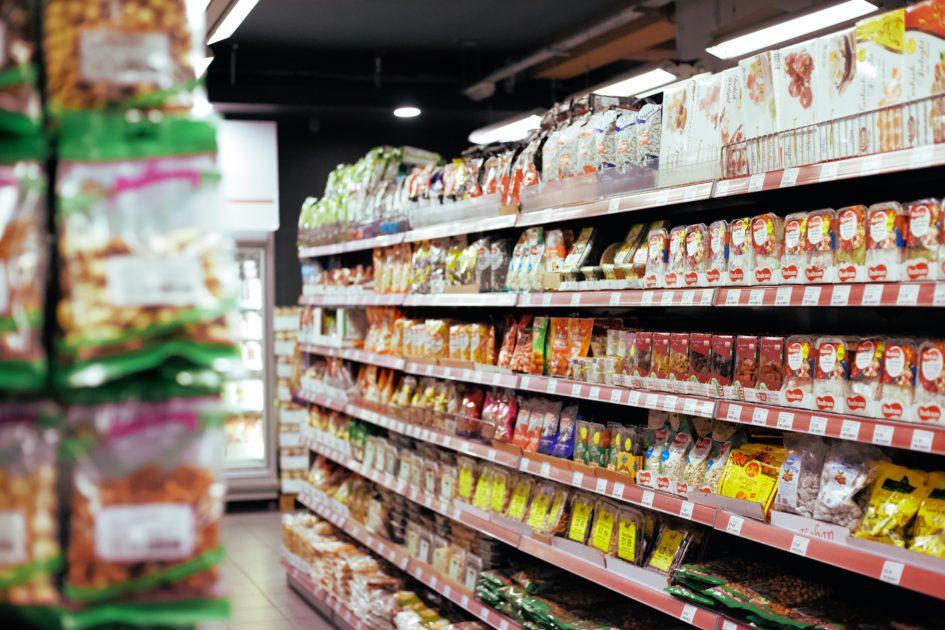 Выкладка товаров в магазине: секреты увеличения продаж