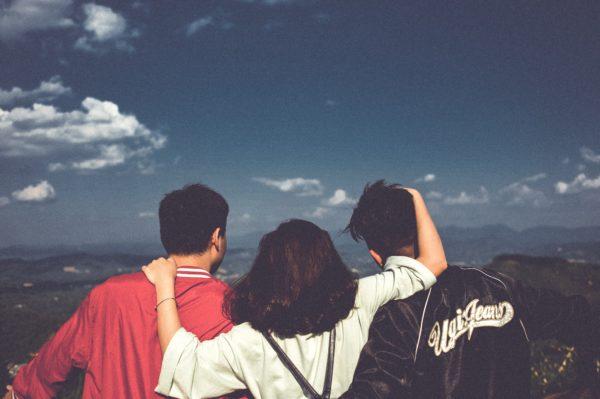 3 базовых способа найти новых друзей