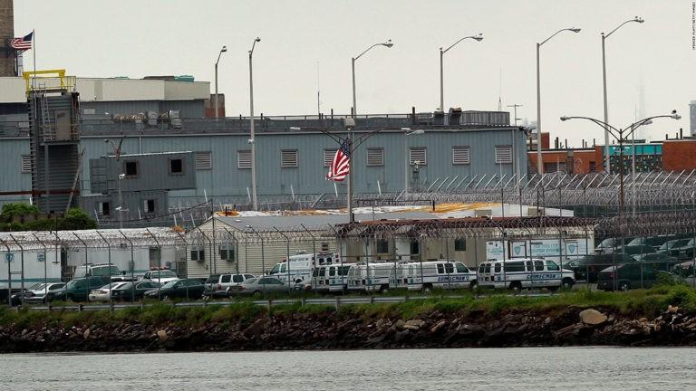 Остров Райкерс - самая большая тюрьма в мире