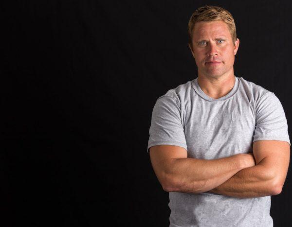 Тим Баллард - человек, который спас более 3800 детей