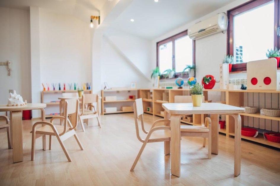 Инвестиции в частный детский сад – BINNY