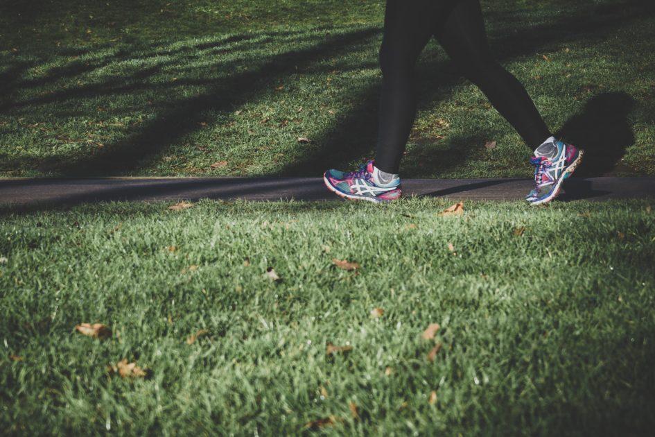 5 причин бегать на улице, а не на беговой дорожке