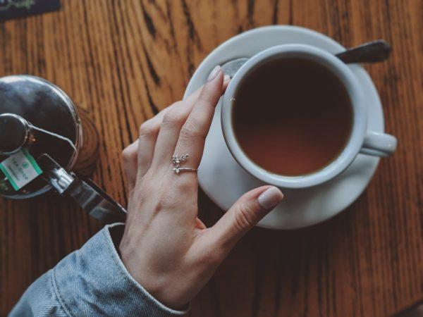 6 лучших противовоспалительных чаев