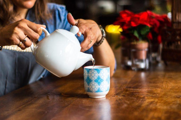 6 простых способов очистить организм от токсинов