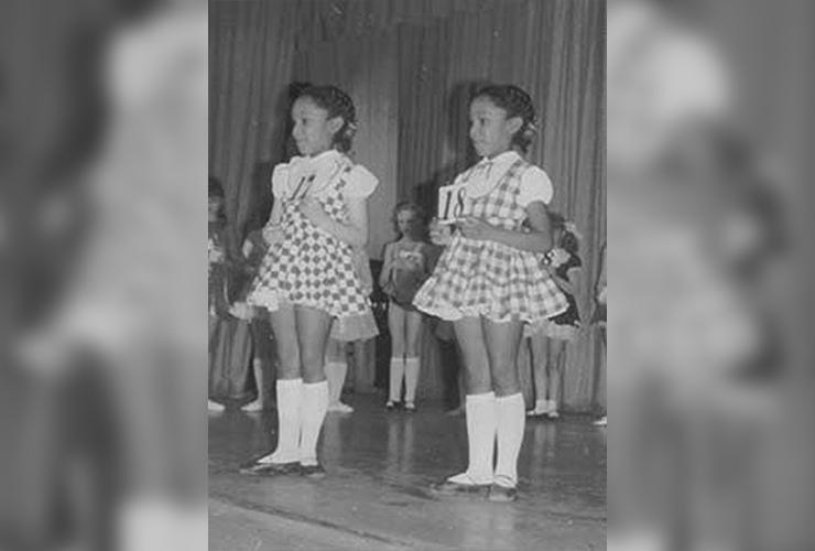 История Джун и Дженнифер Гиббонс молчаливые близнецы, которые разговаривали только друг с другом