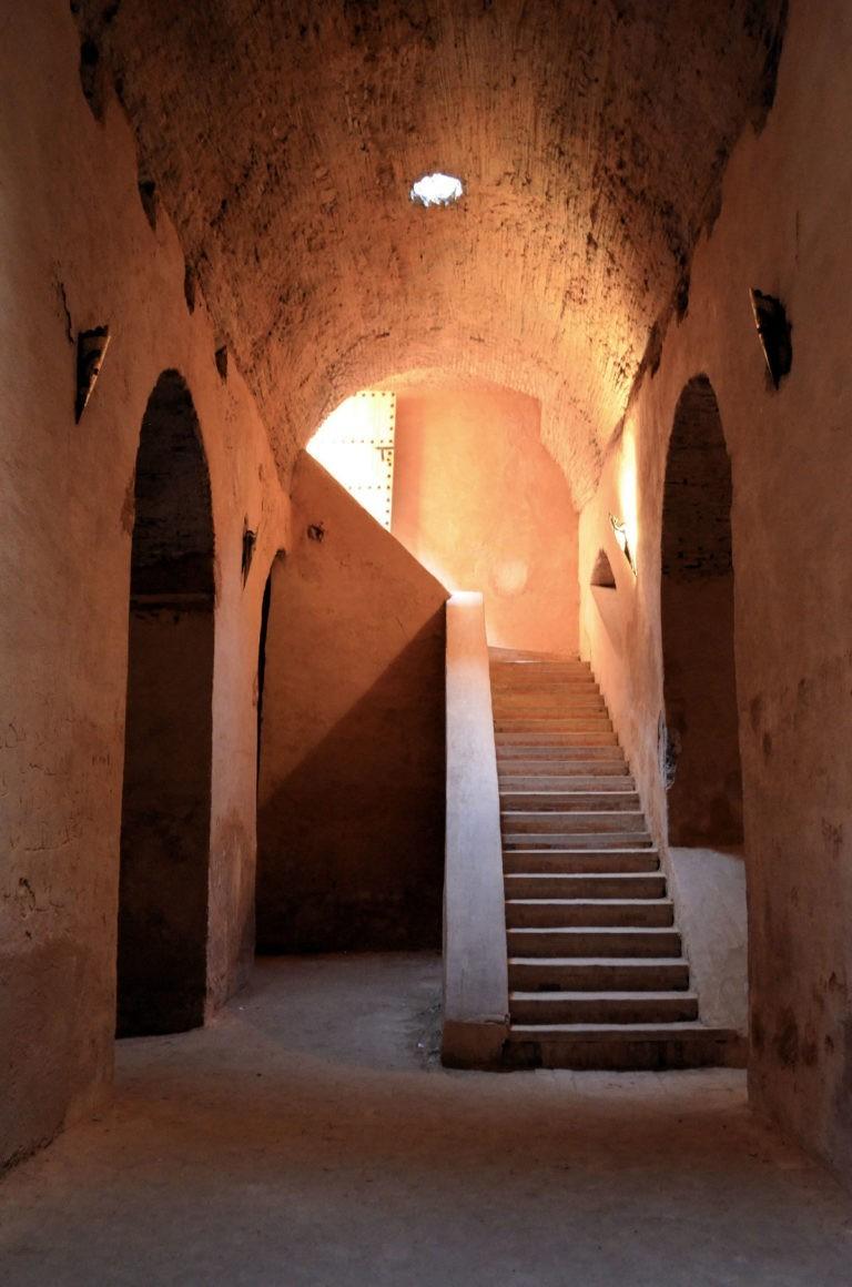Караская тюрьма - подземный комплекс без решеток и дверей