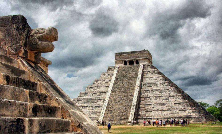7 исторических сокровищ, которые мир потерял за последние 100 лет
