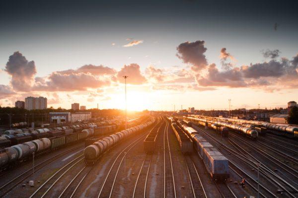 Проектирование железнодорожных магистралей