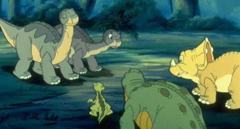 10 любимых мультфильмов из детства, которые можно пересмотреть дождливым осенним днем