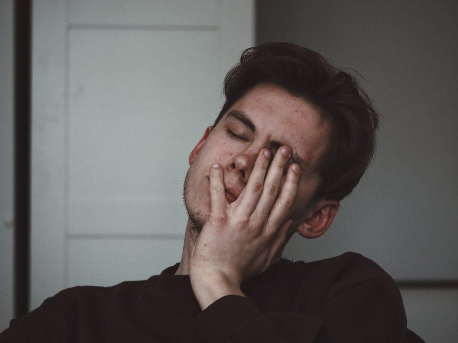 Упадок сил: как привести себя в норму за короткое время?