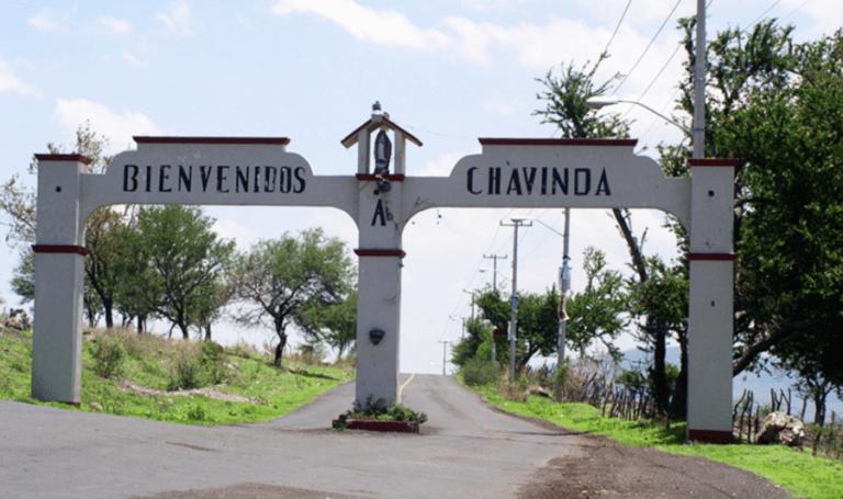 Чавинда - поселок, где искривляется время и пространство