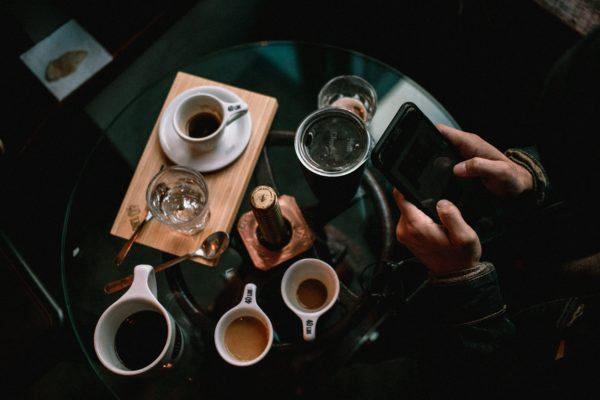 Что делать, если выпил слишком много кофе: 5 советов