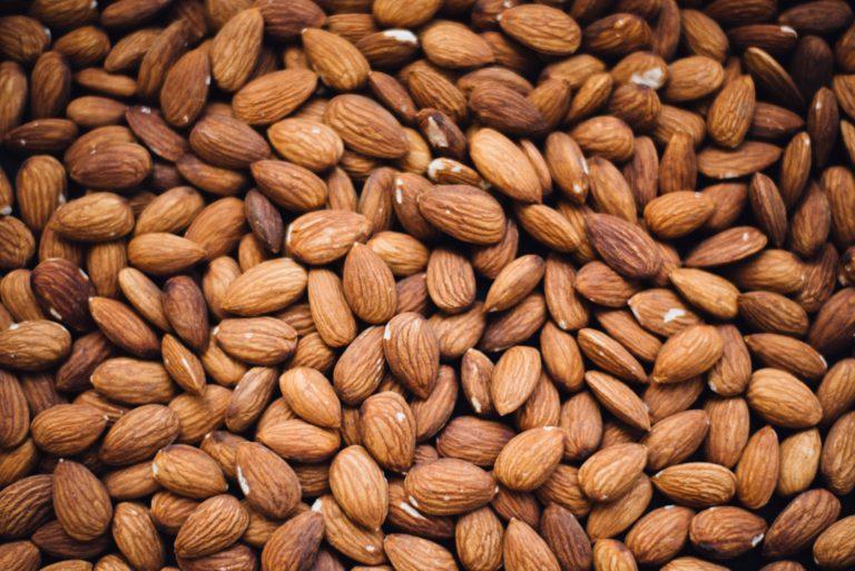 10 самых полезных орехов, которые можно съесть прямо сейчас