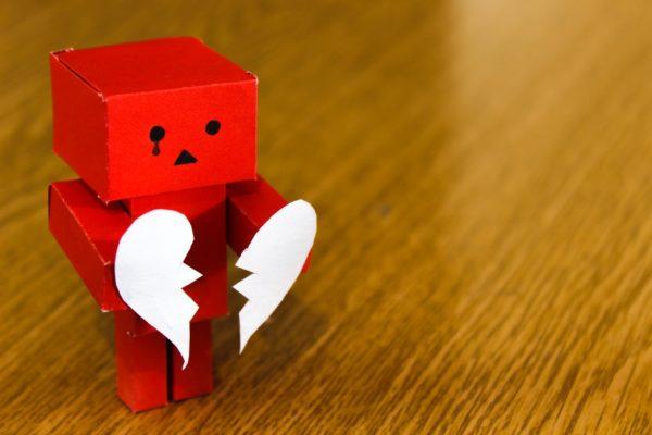Как пережить временную разлуку с близким человеком
