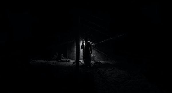 Как избавиться от страха темноты: 5 шагов борьбы