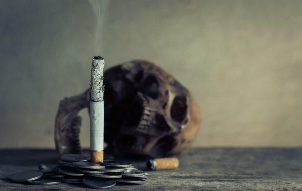 Как бросить курить: 6 простых советов