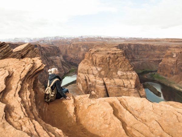 Как победить страх высоты: 4 действенных способа