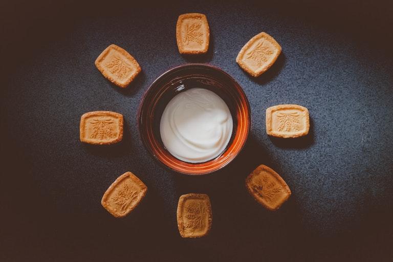 10 продуктов, в которых больше белка, чем в яйцах