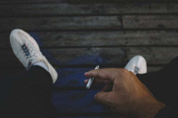 5 веских причин бросить курить