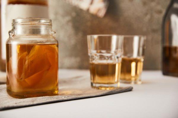 8 главных преимуществ чайного гриба