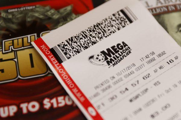 Правила лотереи из США Mega Millions