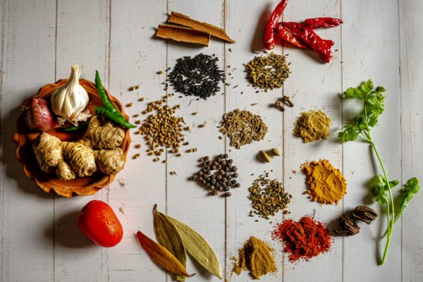 10 продуктов, которые помогут снизить артериальное давление