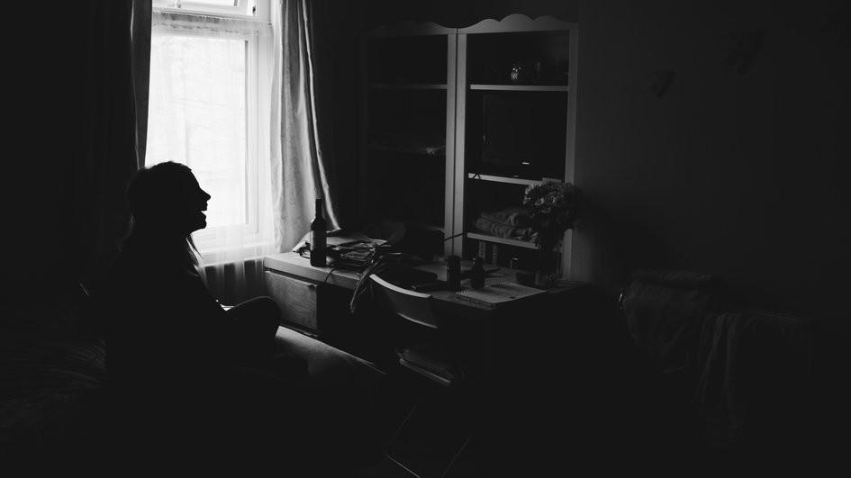7 признаков шизофрении, о которых должен знать каждый