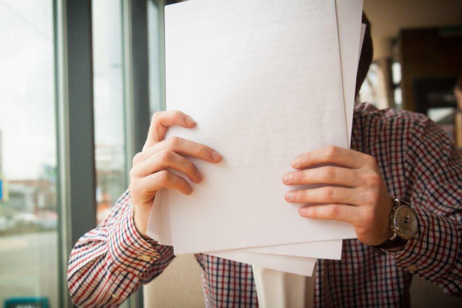 Список требований при банкротстве