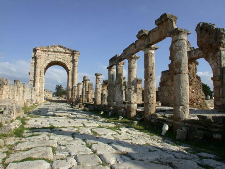 7 библейских мест, которые были разграблены мародерами