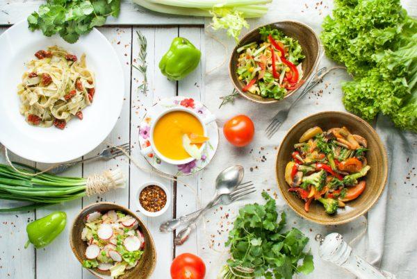 7 веских причин стать вегетарианцем